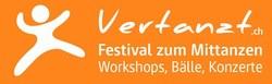 Logo Vertanzt